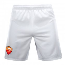 AS Roma Home football shorts 2013/14 - Asics