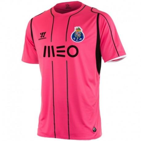 Porto FC Third football shirt 2014/15 - Warrior