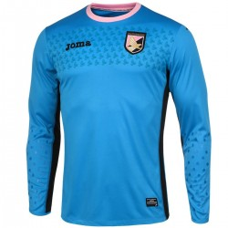US Palermo goalkeeper Home football shirt 2015/16 - Joma