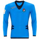 Real Valladolid Home goalkeeper shirt 2012/13 - Kappa