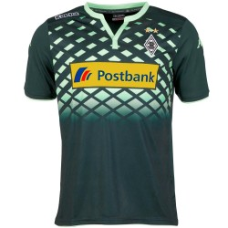 Borussia Monchengladbach Away Football shirt 2015/16 - Kappa