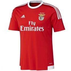 Benfica Home football shirt 2015/16 - Adidas