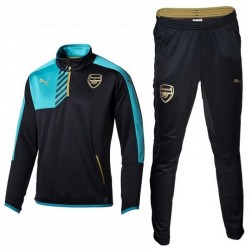 Arsenal FC UCL training tracksuit 2015/16 - Puma