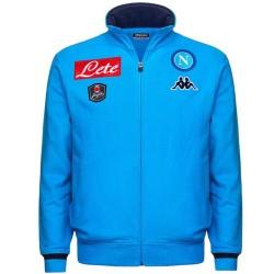 SSC Napoli presentation jacket 2015/16 - Kappa
