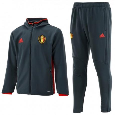 adidas belgique,Beau Vetements officiels homme Veste adidas