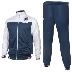 UC Sampdoria training presentation tracksuit 2015/16 - Joma