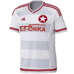 Wisla Krakow Away football shirt 2015/16 - Adidas