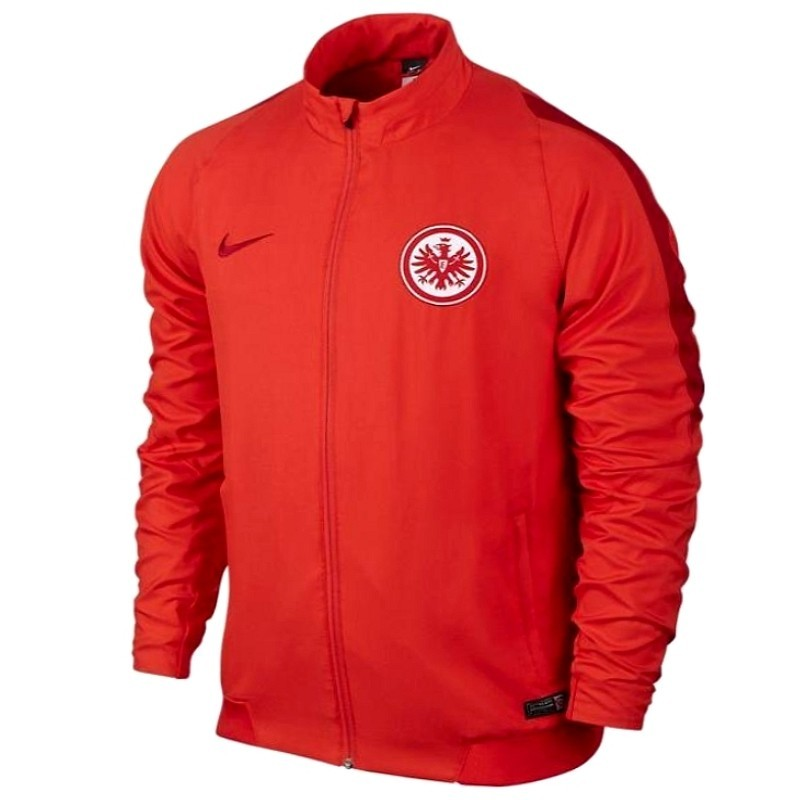 Eintracht Frankfurt Trainingsanzug