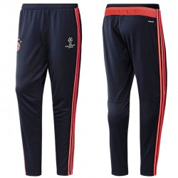 Bayern Munich training tech pants UCL 2015/16 - Adidas