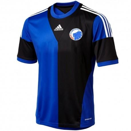 FC Copenhagen Away football shirt 2013/14 - Adidas