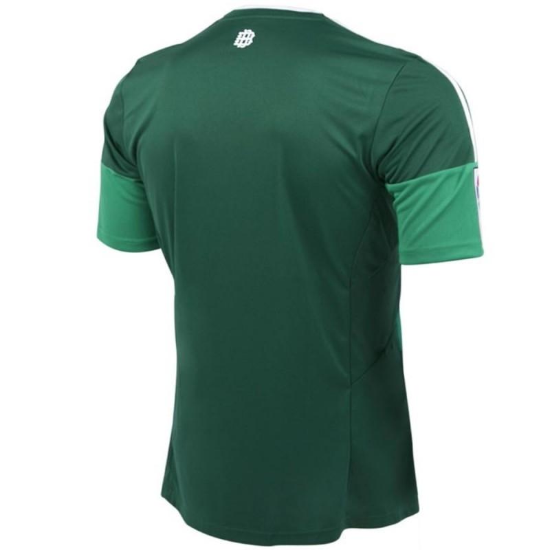 camiseta de entrenamiento sevilla fc