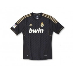 Real Madrid CF Away Jersey 11/12 by Adidas