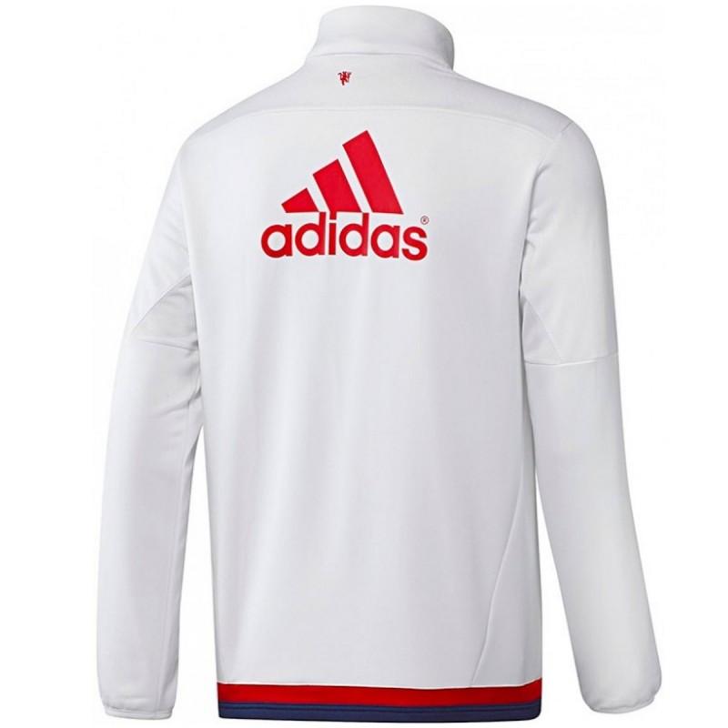 felpa manchester united adidas 2016