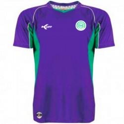 Groningen FC Away soccer jersey 2009/10 - Klupp