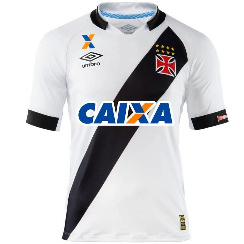 Vasco Da Gama Away Football Shirt 2015 16 Umbro