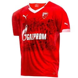 Red Star Belgrade (Beograd) Third collectors shirt 2014/15 - Puma