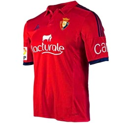Osasuna Home football shirt 2014/15 - Adidas