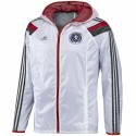 Scotland National team Anthem jacket 2014/15 - Adidas