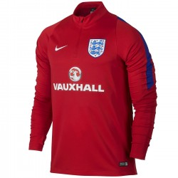 England football team technical sweat top 2016/17 - Nike