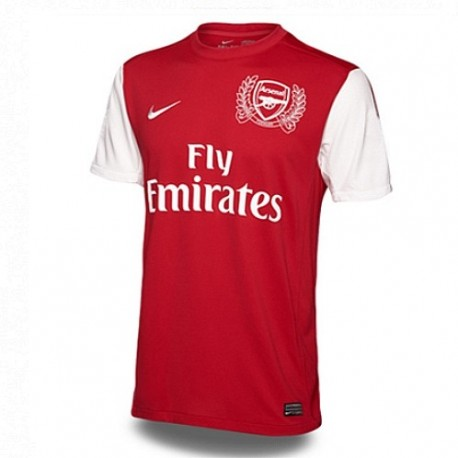 Arsenal Home shirt 2011/12 Player Issue by Nike