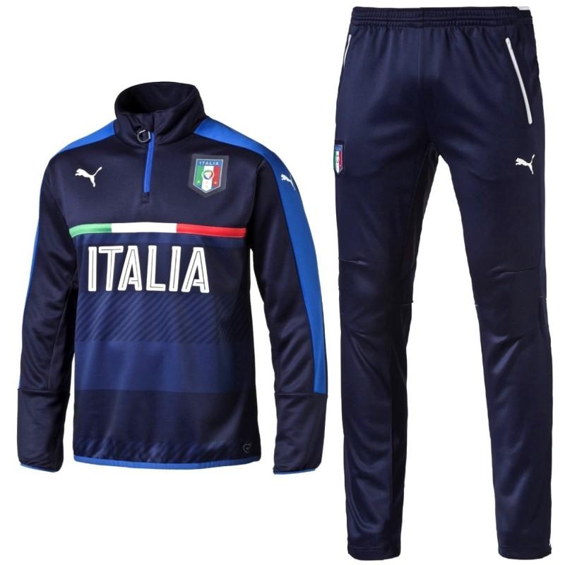 survetement italie entrainement