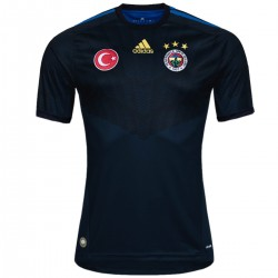 Fenerbahce Home goalkeeper shirt 2015 - Adidas