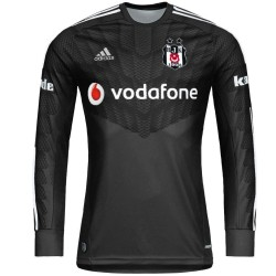 Besiktas Home goalkeeper shirt 2015 - Adidas