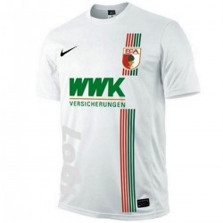 Augsburg Home football shirt 2015/16 - Nike