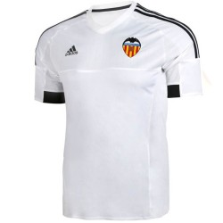 Valencia Home football shirt 2015/16 - Adidas