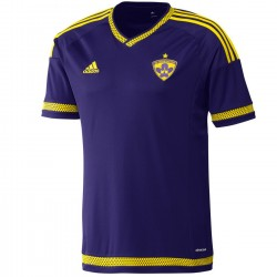 NK Maribor Home football shirt 2015/16 - Adidas