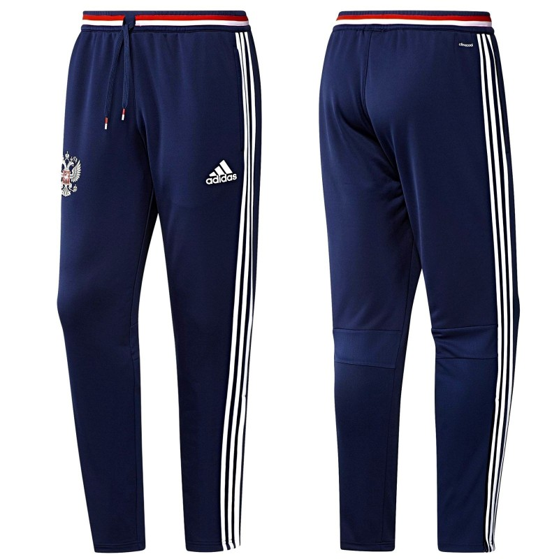 Russia Training Technical Tracksuit Euro 2016 Adidas