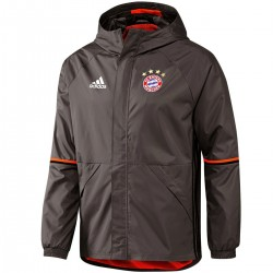 Bayern Munich training rain jacket 2016/17 - Adidas