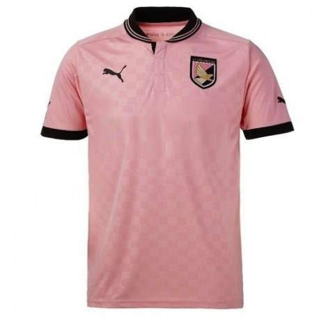 US Palermo Soccer Jersey Home 2012/12-Puma