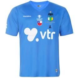 O'Higgins Home football shirt 2014/15 - Diadora