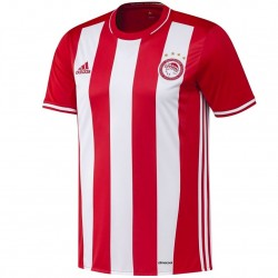 Olympiacos Piraeus FC Home football shirt 2016/17 - Adidas