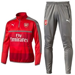 Arsenal FC technical training tracksuit 2016/17 - Puma