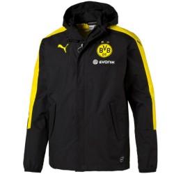 BVB Borussia Dortmund training rain jacket 2016/17 - Puma