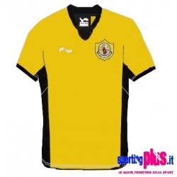 Qatar National third shirt 09/10-Burrda