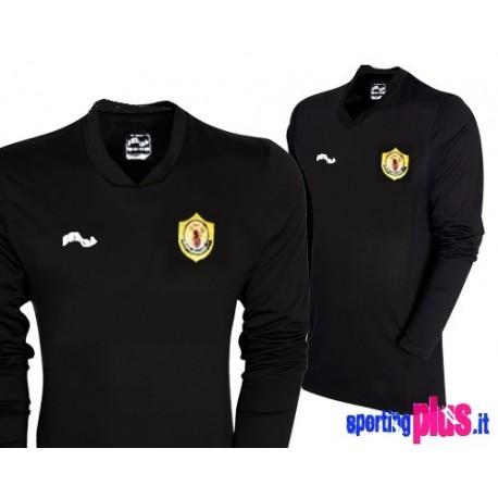 Qatar National goalkeeper shirt 09/10 by Burrda