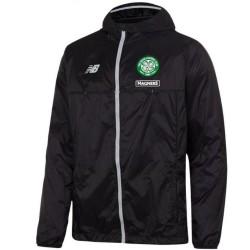 Celtic Glasgow training rain jacket 2016/17 - New Balance