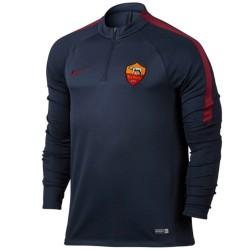 AS Roma training technical sweat top 2016/17 - Nike