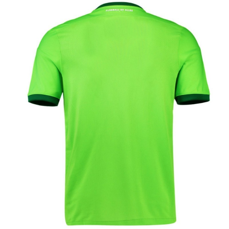 nike store employé beaverton - Maillot de foot VfL Wolfsburg domicile 2016/17 - Nike ...