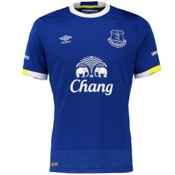 Everton FC Home football shirt 2016/17 - Umbro