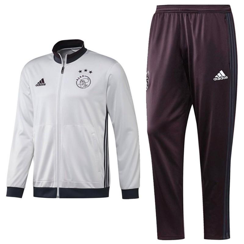 Ajax Adidas Ajax Adidas Amsterdam Survetement Survetement Ajax Amsterdam Adidas Survetement Amsterdam nk80POw