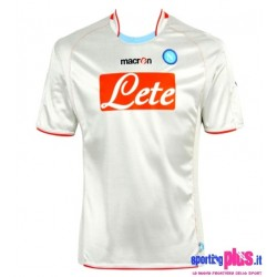 SSC Napoli Away shirt 2009/10-Macron