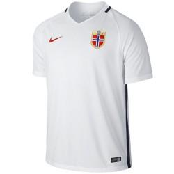 Norway national team Away football shirt 2016/17 - Nike