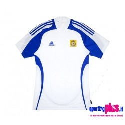 FK Ventspils Away football shirt 09/10-Adidas