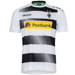 Borussia Monchengladbach Home Football shirt 2016/17 - Kappa