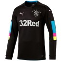 Glasgow Rangers Home goalkeeper shirt 2016/17 - Puma