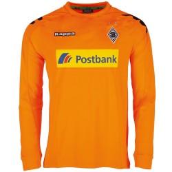 Borussia Monchengladbach Home goalkeeper shirt 2016/17 - Kappa